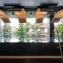 Отель STAY Hotel Bangkok Таиланд, Бангкок - отзывы, цены и фото номеров - забронировать отель STAY Hotel Bangkok онлайн фитнесс-зал фото 4