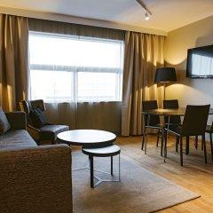 Отель Scandic Mölndal комната для гостей фото 5