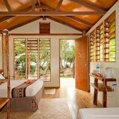 Отель Robinson Crusoe Island Фиджи, Вити-Леву - отзывы, цены и фото номеров - забронировать отель Robinson Crusoe Island онлайн спа