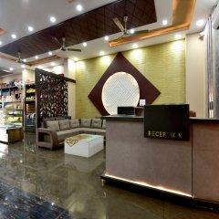 OYO 23085 Baba Hotel интерьер отеля фото 3