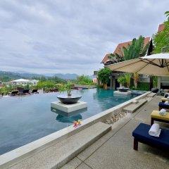 Kiridara Hotel бассейн фото 3