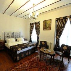 Sarnic Suites Турция, Стамбул - отзывы, цены и фото номеров - забронировать отель Sarnic Suites онлайн комната для гостей фото 2