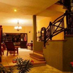 Отель Aventura Mexicana интерьер отеля фото 2