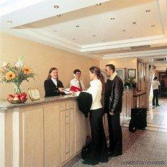 Hotel Daniel фото 3