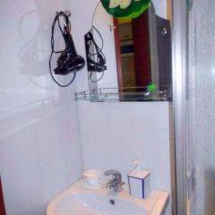 Hotel European ванная