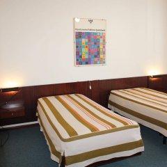Albergo Residence Italia Vintage Hotel Порденоне комната для гостей