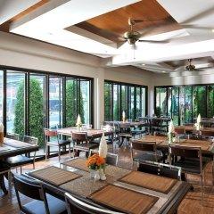 Отель Baan Karon Resort фото 2