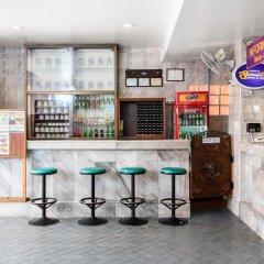 Отель Sawasdee Sabai Паттайя гостиничный бар
