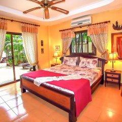 Отель Coconut Paradise Villas комната для гостей фото 2