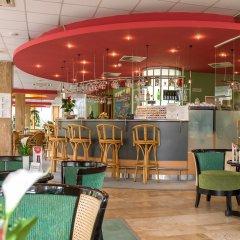 Отель Hunguest Helios Хевиз гостиничный бар