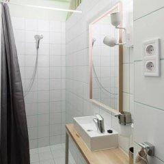 Avenue Hostel ванная фото 3