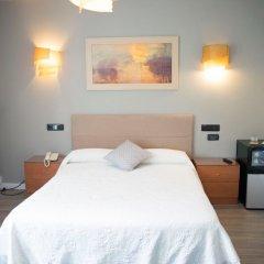 Отель Motel Santiago комната для гостей фото 5