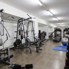 Sveltos Hotel фитнесс-зал фото 3