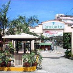 Отель Century Plaza Hotel Филиппины, Себу - отзывы, цены и фото номеров - забронировать отель Century Plaza Hotel онлайн фото 2
