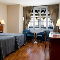Отель NH Alonso Martínez Испания, Мадрид - 1 отзыв об отеле, цены и фото номеров - забронировать отель NH Alonso Martínez онлайн