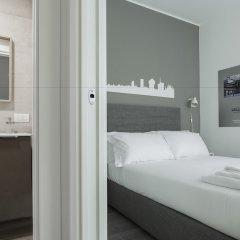 Отель Italianway Cadorna 10 C Италия, Милан - отзывы, цены и фото номеров - забронировать отель Italianway Cadorna 10 C онлайн ванная фото 2