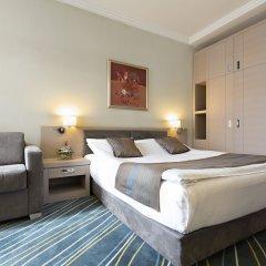 Hotel Prag комната для гостей фото 7
