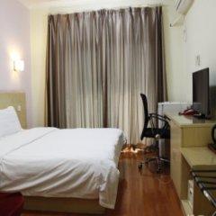 Отель FX Inn Xisanqi Beijing комната для гостей фото 2
