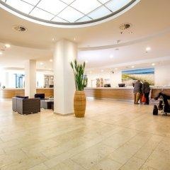 Отель Carat Residenz-Apartmenthaus интерьер отеля фото 3