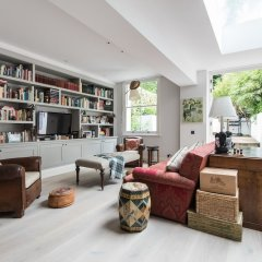 Отель onefinestay - Maida Vale private homes развлечения