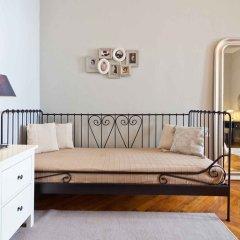 Апартаменты Elegantvienna Apartments Вена комната для гостей фото 4