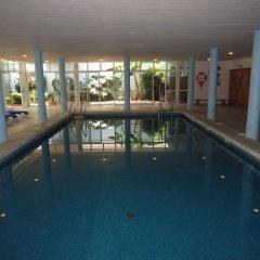 Отель Aparthotel Ponent Mar Испания, Пальманова - 1 отзыв об отеле, цены и фото номеров - забронировать отель Aparthotel Ponent Mar онлайн бассейн фото 3