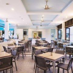 Отель Chomview Residence гостиничный бар