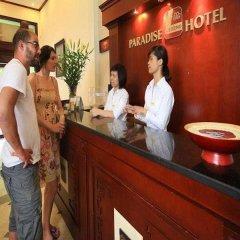 Отель Labevie Hotel Вьетнам, Ханой - отзывы, цены и фото номеров - забронировать отель Labevie Hotel онлайн фото 5