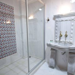 Hotel Evsen ванная