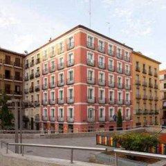 Отель JC Rooms Santo Domingo Испания, Мадрид - 3 отзыва об отеле, цены и фото номеров - забронировать отель JC Rooms Santo Domingo онлайн