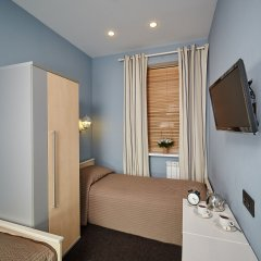Мини-отель Jazzclub удобства в номере