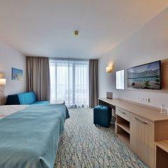 Отель RIU Hotel Astoria Mare - All Inclusive Болгария, Золотые пески - отзывы, цены и фото номеров - забронировать отель RIU Hotel Astoria Mare - All Inclusive онлайн комната для гостей