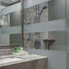 Отель Holiday Inn Jeddah Gateway ванная фото 2