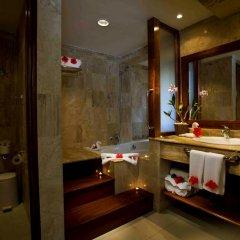 Отель Vik Cayena Доминикана, Пунта Кана - отзывы, цены и фото номеров - забронировать отель Vik Cayena онлайн ванная фото 2