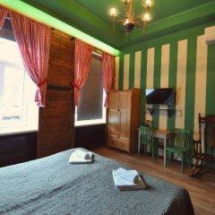 Гостевой дом Огниво 3* Стандартный номер с двуспальной кроватью фото 10