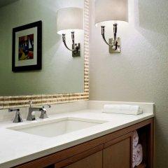 Отель Grand Cayman Marriott Beach Resort Каймановы острова, Севен-Майл-Бич - отзывы, цены и фото номеров - забронировать отель Grand Cayman Marriott Beach Resort онлайн ванная