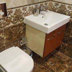 Seybils Otel Турция, Акхисар - отзывы, цены и фото номеров - забронировать отель Seybils Otel онлайн ванная фото 2