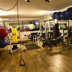 Отель Ducassi Suites Rooftop Pool Beach Club & Spa фитнесс-зал фото 2