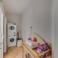 Апартаменты Santa Croce Deluxe 2 Bedroom Apartment Флоренция детские мероприятия
