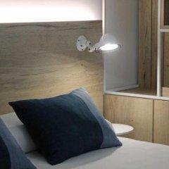 Отель Rocatel Испания, Канет-де-Мар - отзывы, цены и фото номеров - забронировать отель Rocatel онлайн ванная фото 2