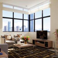 Отель 8 on Claymore Serviced Residences Сингапур, Сингапур - отзывы, цены и фото номеров - забронировать отель 8 on Claymore Serviced Residences онлайн комната для гостей фото 3