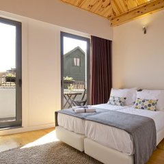 Отель MyStay Porto Bolhão комната для гостей фото 4