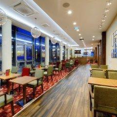 Гостиница Hampton by Hilton Волгоград Профсоюзная гостиничный бар
