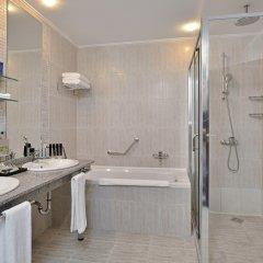 Отель Melia Grand Hermitage - All Inclusive ванная