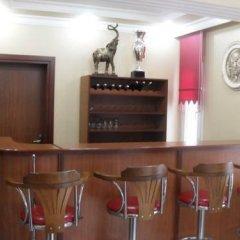 Ersan Hotel Турция, Helvaci - отзывы, цены и фото номеров - забронировать отель Ersan Hotel онлайн гостиничный бар