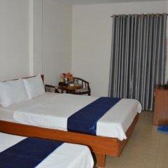 Отель Ha Long Hotel Вьетнам, Вунгтау - отзывы, цены и фото номеров - забронировать отель Ha Long Hotel онлайн спа фото 2