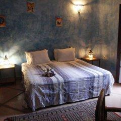 Отель Riad Azenzer комната для гостей