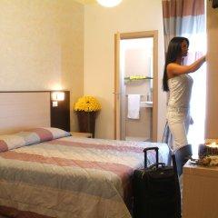 Отель Villa Paola Италия, Римини - отзывы, цены и фото номеров - забронировать отель Villa Paola онлайн в номере фото 2