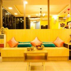 Отель Le Clarita Бангкок фото 8
