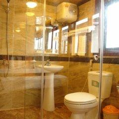 Отель Annam Junk ванная